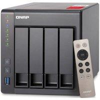 Сетевое хранилище Qnap TS-451+-2G