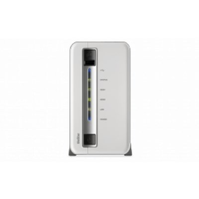 сетевой видеорегистратор Qnap VS-2108L