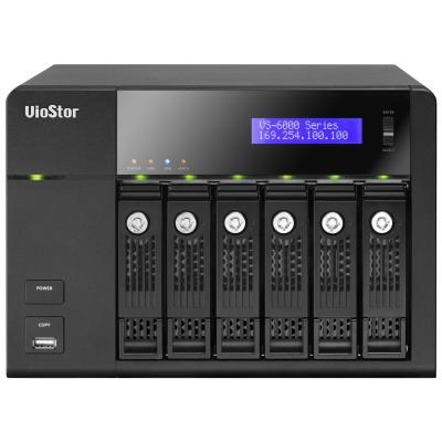 сетевой видеорегистратор Qnap VS-6020 Pro