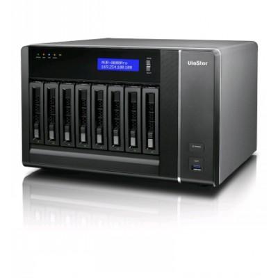 сетевой видеорегистратор Qnap VS-8124 PRO+