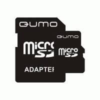 Карта памяти Qumo 2GB QM2GMICSD