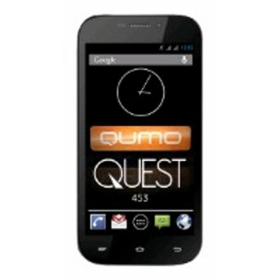 смартфон QUMO QUEST 453