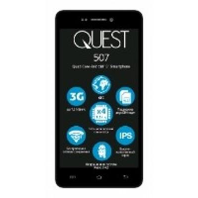 смартфон QUMO QUEST 507