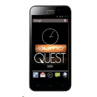 смартфон QUMO QUEST 509 Black