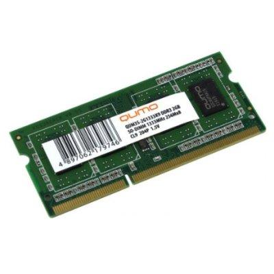 оперативная память Qumo QUM3S-2G1333K9
