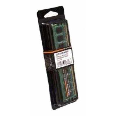 оперативная память Qumo QUM3U-4G1600C11