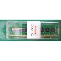 Оперативная память Qumo QUM3U-4G1600C11L