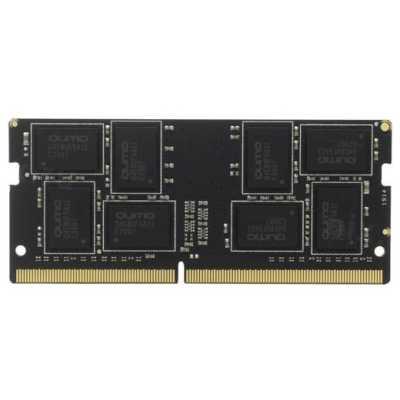 оперативная память Qumo QUM4S-16G2666P19