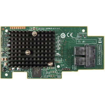 RAID-контроллер Intel Original RMS3CC080