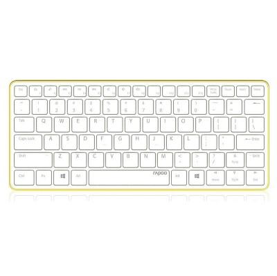клавиатура Rapoo E6350 Green