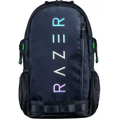рюкзак Razer Rogue Backpack V3 Chromatic Edition RC81-03630116-0000
