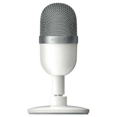 микрофон Razer Seiren Mini Mercury RZ19-03450300-R3M1