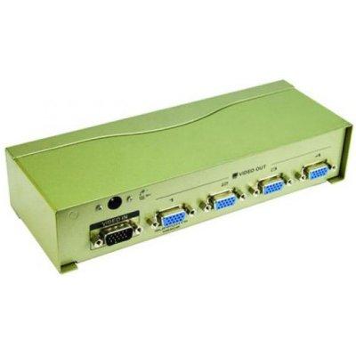 разветвитель VCOM VGA VDS8016