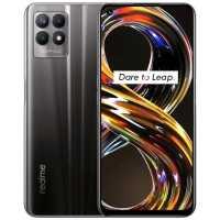 Смартфон Realme 8i 4/128GB Black