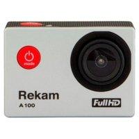 Видеокамера Rekam A100