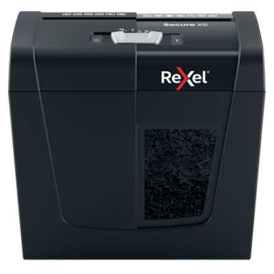 шредер Rexel Secure X6 EU 2020122EU