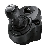 Рычаг переключения передач Logitech G Driving Force Shifter 941-000130