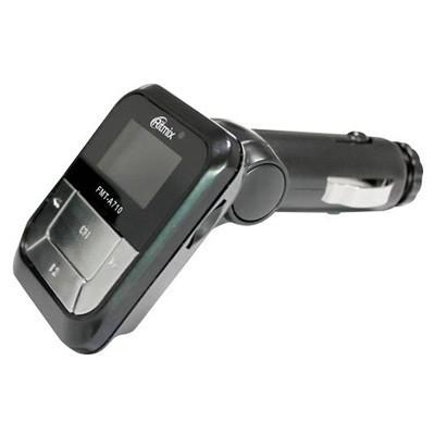 MP3 плеер Ritmix FMT-A710