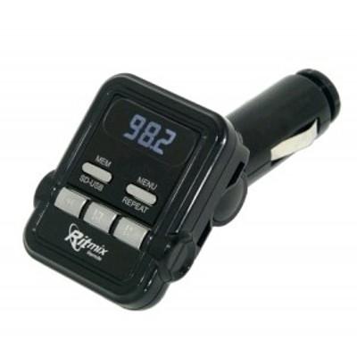 MP3 плеер Ritmix FMT-A951