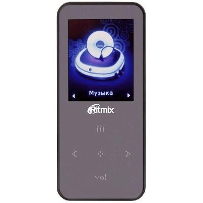 MP3 плеер Ritmix RF-4310 4GB Purpule