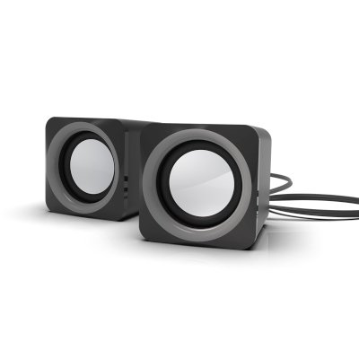 колонки Ritmix SP-2025 Black