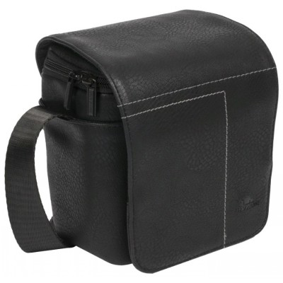 сумка для фотоаппарата Riva 7611 Black