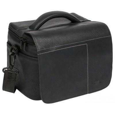 сумка для фотоаппарата Riva 7613 SLR Black