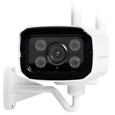 IP видеокамера Rubetek RV-3405 White