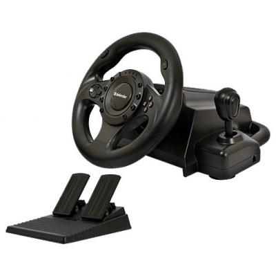 руль Defender Forsage Drift 64370