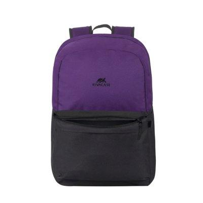 рюкзак RivaCase 5560 Violet-Black