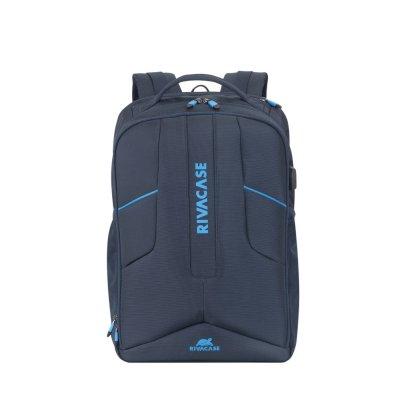 рюкзак RivaCase 7861 Dark Blue