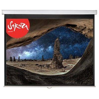 экран для проектора Sakura SCPSM-266x150