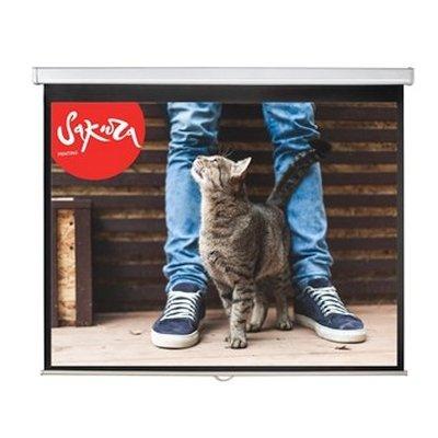 экран для проектора Sakura SCPSW-200x150