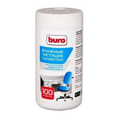 салфетки Buro BU-Tsurl для поверхностей