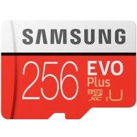 Карта памяти Samsung 256GB MB-MC256GA-RU