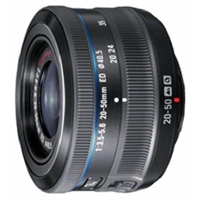 объектив Samsung EX-S2050BNB