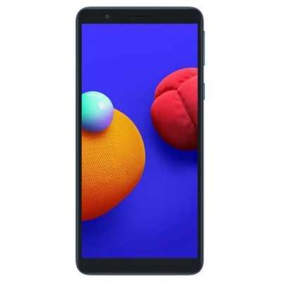 смартфон Samsung Galaxy A01 Core SM-A013FZBDSER