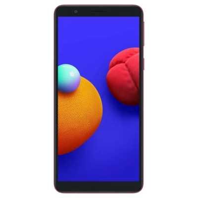 смартфон Samsung Galaxy A01 Core SM-A013FZRDSER