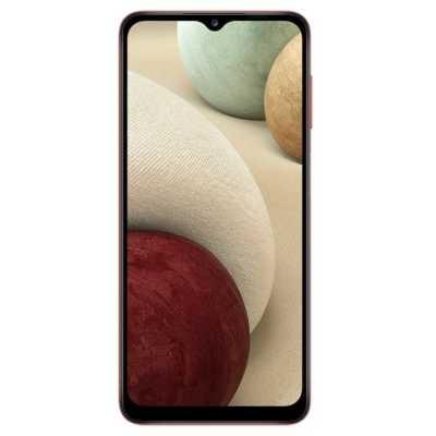смартфон Samsung Galaxy A12 32GB Red SM-A125FZRUSER