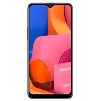 Смартфон Samsung Galaxy A20s SM-A207FZKDSER