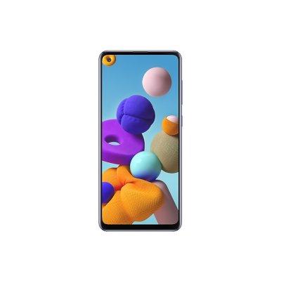 смартфон Samsung Galaxy A21s SM-A217FZBNSER