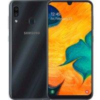 Смартфон Samsung Galaxy A30 SM-A305FZKOSER