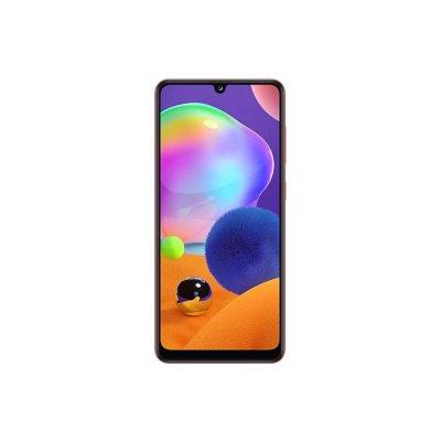 смартфон Samsung Galaxy A31 SM-A315FZRUSER