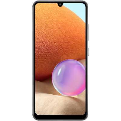 смартфон Samsung Galaxy A32 128GB Black SM-A325FZKGSER