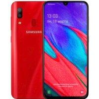 Смартфон Samsung Galaxy A40 SM-A405FZRGSER
