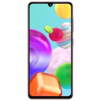 смартфон Samsung Galaxy A41 SM-A415FZRMSER