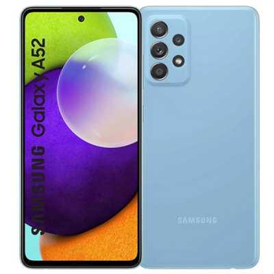 смартфон Samsung Galaxy A52 128GB Blue SM-A525FZBDSER