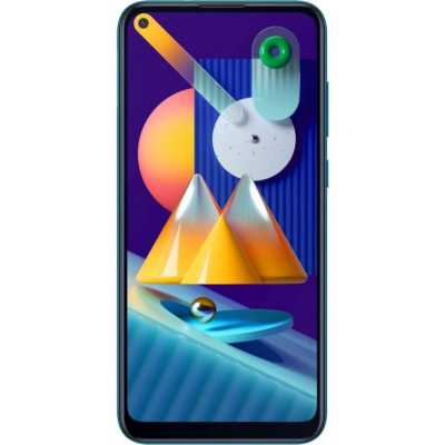 смартфон Samsung Galaxy M11 SM-M115FMBNSER