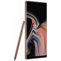 Смартфон Samsung Galaxy Note 9 SM-N960FZNHSER
