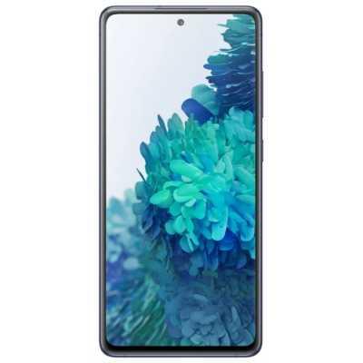 смартфон Samsung Galaxy S20 FE SM-G780FZBOSER